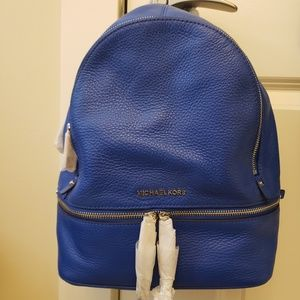 Micheal Kors Rhea Medium Backpack